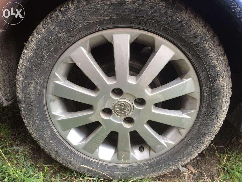 Opel astra G 1.6 /16v