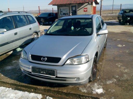 Opel Astra G 1.6 an 1998