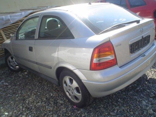Opel astra g 1,6x16 szr