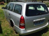 Opel astra g 1.7 d, gri, 2002