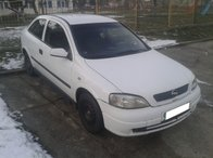 Opel Astra G 1.7 DTI Isuzu