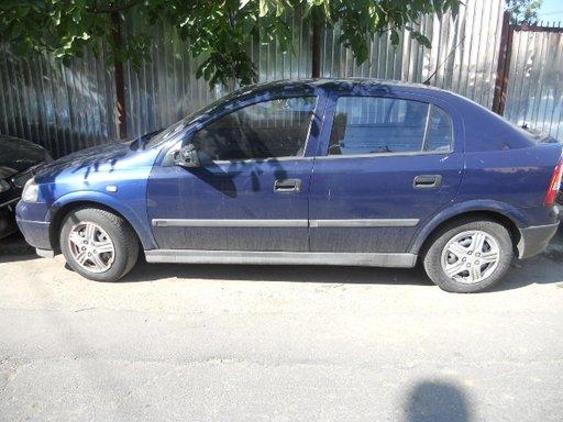 Opel Astra G 1999 – 2003 1.6 benzina