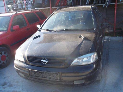 Opel Astra G 2.0 Diesel An 2000