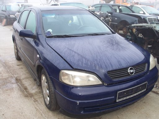 Opel Astra G 2.0 DTI ALBASTRU 2001 - pentru dezmembrare -