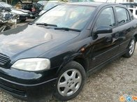 Opel Astra G benzina