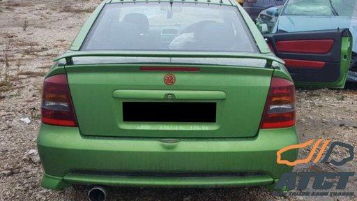 Opel astra g bertone f07 2004 2 2 b kw 108 tip motor z22se