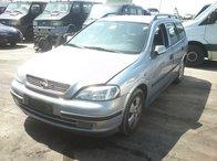 Opel Astra G caravan 1.6 16v euro 4