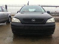Opel Astra G caravan 1.7 DTi 2001