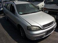 Opel Astra G caravan 1.7dti tip motor Y17dt