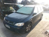 Opel astra g caravan 2.0dti y20dth