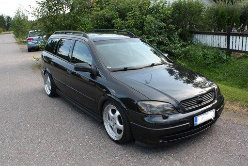 Opel Astra G, combi, an 1998, motor 1.6 Benzina, 55 kw