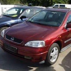 Opel Astra G din 1999 1.8 dezmembrez