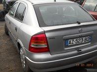 Opel astra g din 2000-2001-1,7 DTI