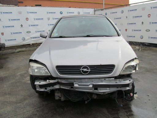 Opel Astra G din 2000