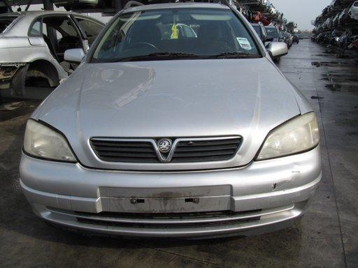 Opel Astra G din 2001