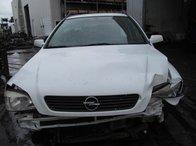 Opel Astra G din 2002