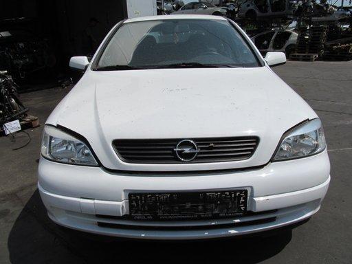 Opel Astra G din 2009