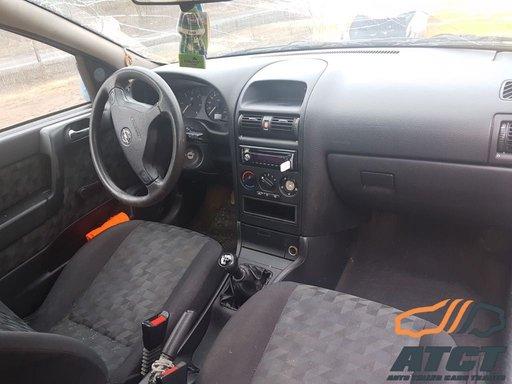 Opel astra g f08 2003 1 7 dti kw 55 tip motor y17dt