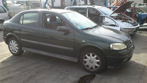 Opel Astra G hatchback 1.2 16v