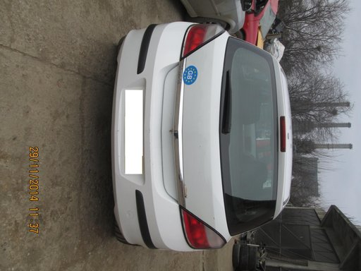 Opel Astra H 1.3