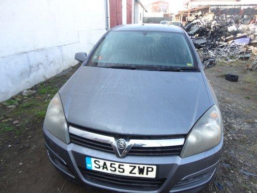 Opel Astra H 1.7 CDTi 2004-2010