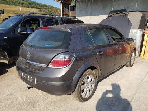 Opel Astra H 1.7 CDTI Facelift Manual 6+1 2009 cod motor: Z17DTR