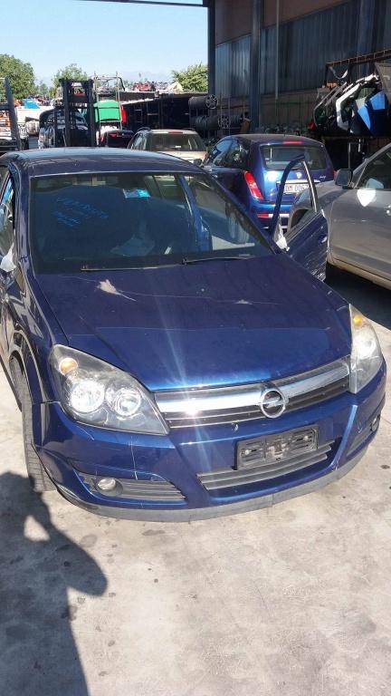 Opel astra h 1.9 cdti 150 cp 2006