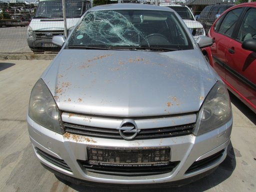 Opel Astra H din 2004