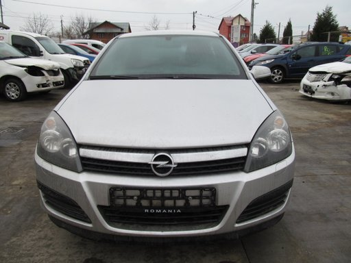 Opel Astra H din 2007