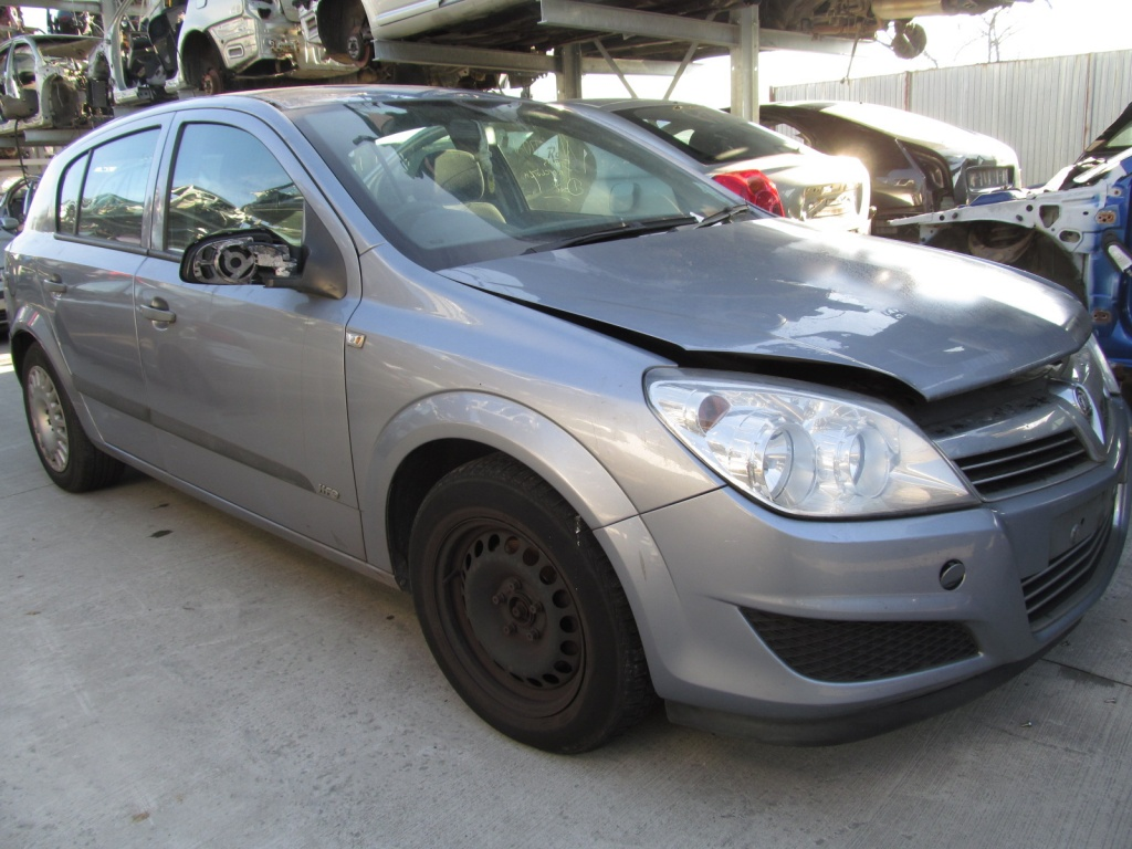 Opel Astra H din 2008