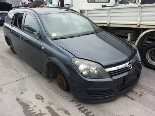 Opel Astra H sw 1.6 twinport