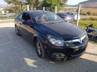 Opel Astra TwinTop 1.6 Benzina Manual 5+1 2007 cod motor: Z16XER