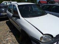 Opel corsa, 1.7 tdi alb , 2000