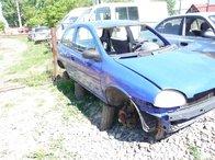 OPEL CORSA B, 1.4 benzina, 44 kw, albastru, 1996
