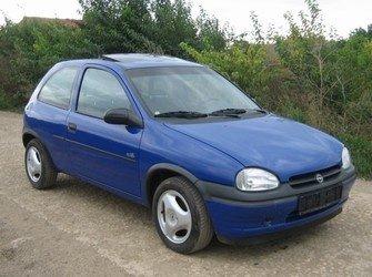 Opel Corsa B din 1995 dezmembrez