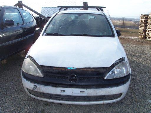 Opel Corsa C 1.7D ALB 2002
