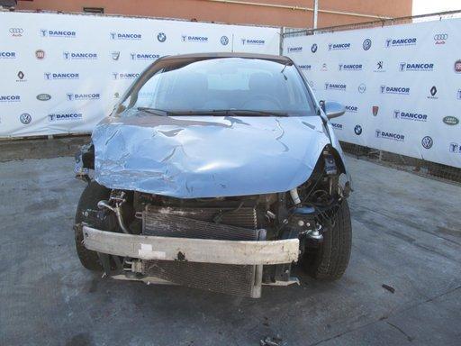 Opel Corsa D din 2010