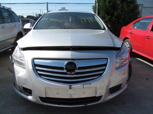 Opel Insignia din 2010