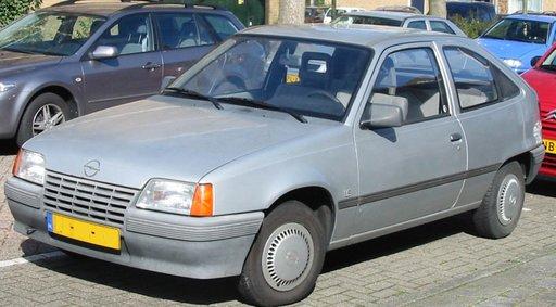 Opel Kadett 1987 1.3