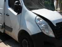Opel movano (renault master)2012