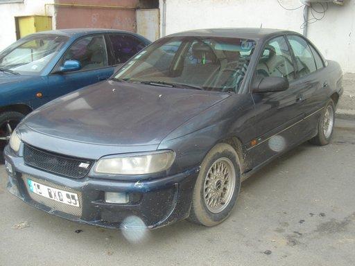 Opel Omega 2.5 TD