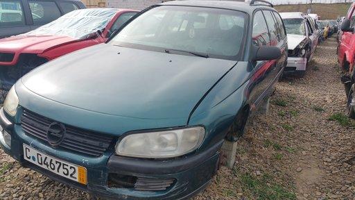 Opel omega an 1997 benzina 1.8