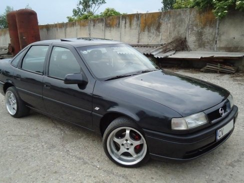 Opel Vectra A 1995 C 18 NZ