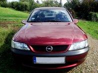 Opel Vectra B, 1.6 Benzina, 74 kw, rosu