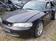 Opel Vectra B 1.6 Benzina Negru 1997