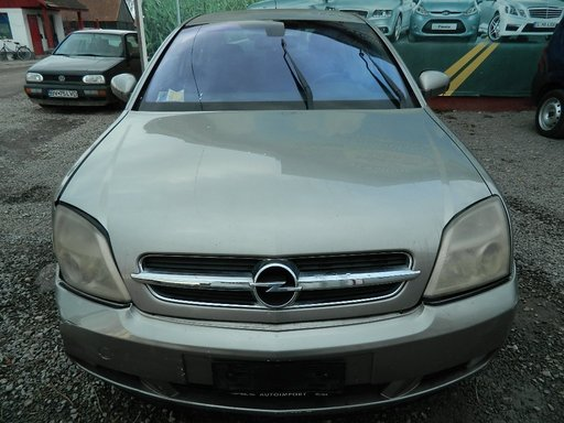 Opel Vectra C - 2003