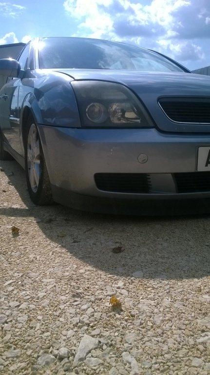 Opel VECTRA C, berlina cu haion, 1.9 CDTI, Z19DTH (150CP)