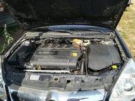 Opel Vectra C Facelift