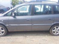 Opel zafira 2.0 dti 2004
