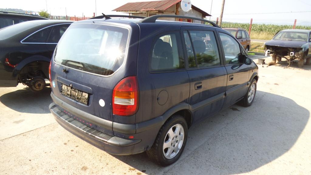 Opel Zafira A 2.0DTH an 2001